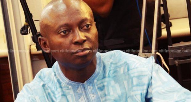 Atta Akyea asks AG to probe Mahama's 'shoddy Saglemi housing project'