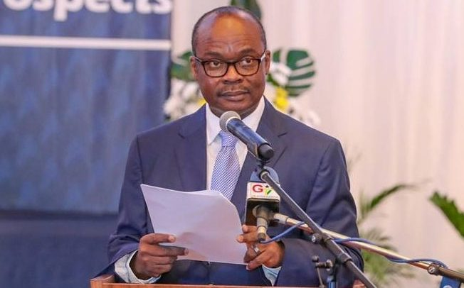 'Banking sector not in crisis, it's an exaggeration' – Governor