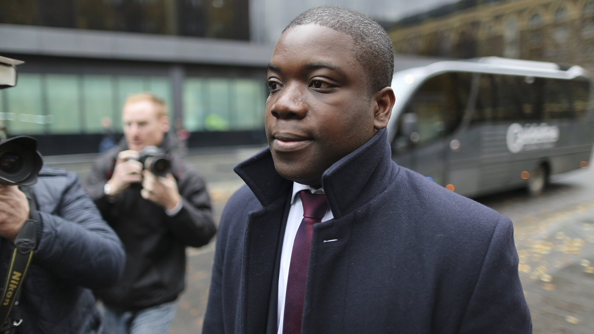 Adoboli to be freed from UK immigration centre